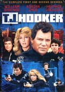 T.J. Hooker - Complete 1st & 2nd Seasons (6-DVD)