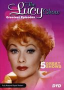 The Lucy Show - Greatest Episodes (Lucy Flies to