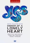 YES - Owner of a Lonely Heart: Live in Concert