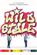 Wild Style (30th Anniversary Collector's Edition)