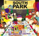 South Park - 16-Month 2013 Wall Calendar