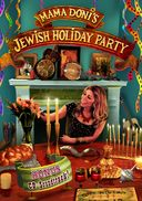 Mama Doni's Jewish Holiday Party (DVD + CD)