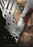 Vikings - Season 1 (3-DVD)