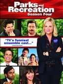 Parks and Recreation - Season 4 (4-DVD)