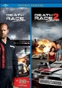 Death Race / Death Race 2 (2-DVD)