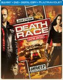 Death Race - Limited Edition (Blu-ray + DVD)