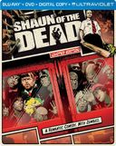 Shaun of the Dead - Limited Edition (Blu-ray +