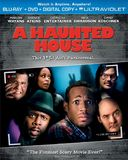 A Haunted House (Blu-ray + DVD)