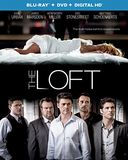 The Loft (Blu-ray + DVD)
