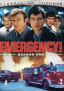 Emergency! - Season 1 (2-DVD)