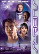 Sliders - Season 2 (4-DVD)