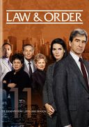Law & Order - Year 11 (5-DVD)