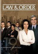 Law & Order: Year 19 (5-DVD)
