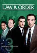 Law & Order - Year 3 (6-DVD)