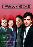 Law & Order - Year 2 (6-DVD)