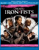 The Man with the Iron Fists (Blu-ray + DVD)