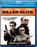 Killer Elite (Blu-ray, Includes Digital Copy,