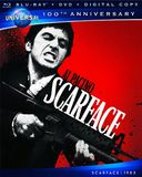 Scarface (Blu-ray + DVD)