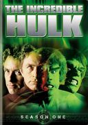 The Incredible Hulk - Season 1 (4-DVD)