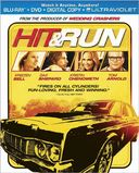 Hit & Run (Blu-ray + DVD)