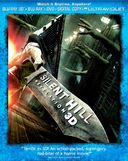 Silent Hill: Revelation 3D (Blu-ray + DVD)