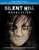 Silent Hill: Revelation (Blu-ray + DVD)