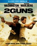2 Guns (Blu-ray + DVD)