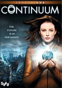 Continuum - Season 1 (2-DVD)