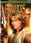 Hercules: The Legendary Journeys - Season 4 (5-DVD)
