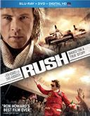 Rush (Blu-ray + DVD)