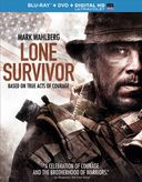 Lone Survivor (Blu-ray + DVD)