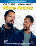 Ride Along (Blu-ray + DVD)