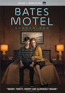 Bates Motel - Season 1 (3-DVD)