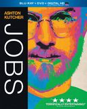 Jobs (Blu-ray + DVD)