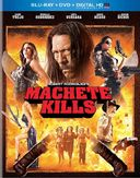 Machete Kills (Blu-ray + DVD)