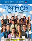 Office (USA) - Season 9 (Blu-ray)