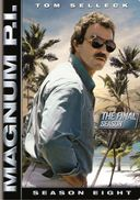Magnum P.I. - Complete 8th Season (3-DVD)
