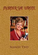 Murder, She Wrote - Season 2 (6-DVD)