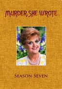 Murder, She Wrote - Season 7 (5-DVD)