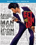 Get On Up (Blu-ray + DVD)