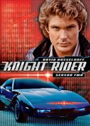 Knight Rider - Season 2 (6-DVD)