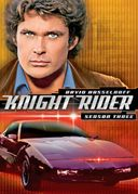 Knight Rider - Season 3 (6-DVD)
