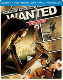 Wanted [Steelbook] (Blu-ray + DVD)