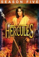 Hercules: The Legendary Journeys - Season 5