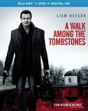 A Walk Among the Tombstones (Blu-ray + DVD)