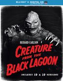 Creature from the Black Lagoon (Blu-ray)