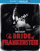 The Bride of Frankenstein (Blu-ray)
