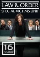 Law & Order: Special Victims Unit - Year 16 (5-DVD)