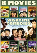 Wartime Comedies 8-Movie Collection (Buck