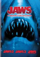 Jaws 3-Movie Collection: Jaws 2 / Jaws 3 / Jaws:
